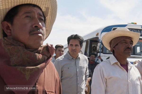 narcos mexico episodes