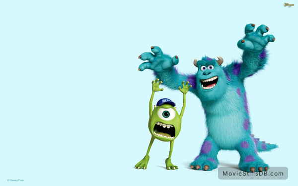 University wallpaper monsters university wallpaper voltagebd Images