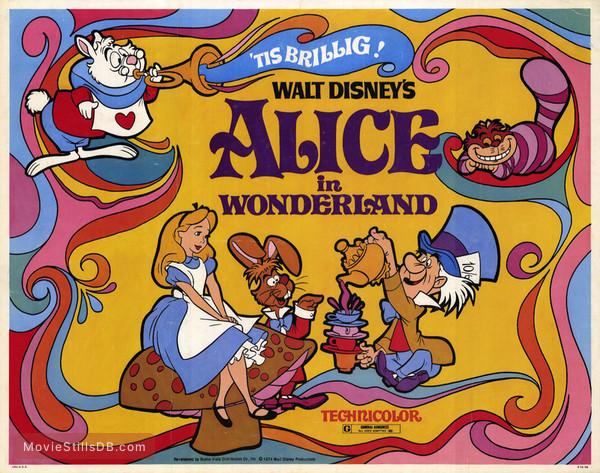 Alice in wonderland drunk-5934