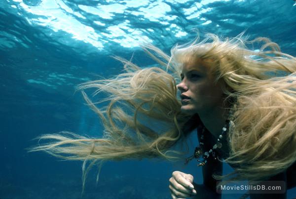 Splash - Publicity still of Daryl Hannah