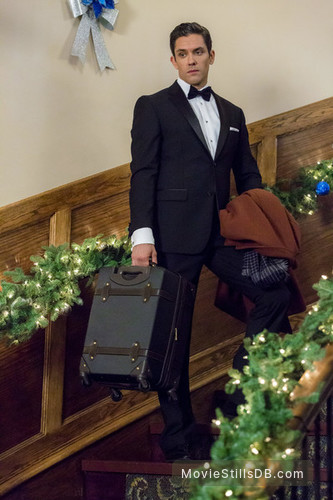 Coming Home For Christmas.Coming Home For Christmas Publicity Still Of Neal Bledsoe