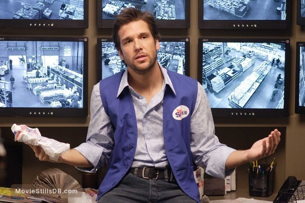 Employee Of The Month - Publicity still of Dane Cook