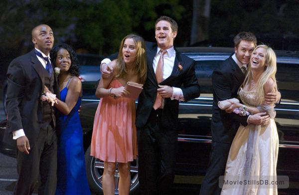 Brittany Snow Prom Night