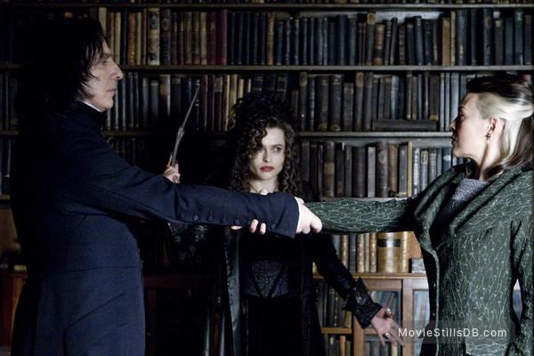 Battle of Hogwarts  Harry Potter Wiki  FANDOM powered by