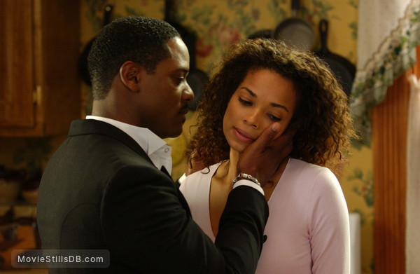 Madea's Family Reunion - Publicity still of Blair Underwood & Rochelle Aytes