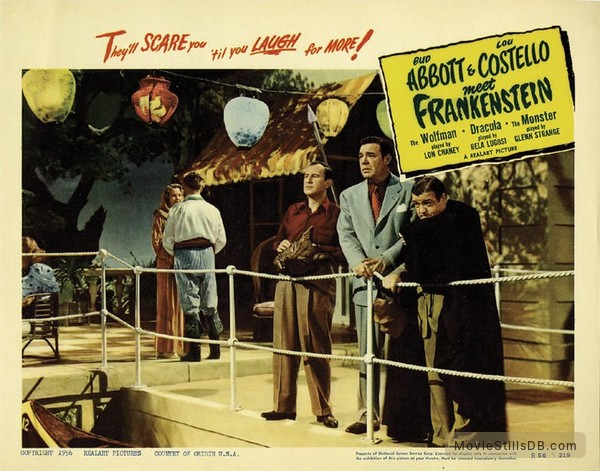 bud abbott and lou costello a