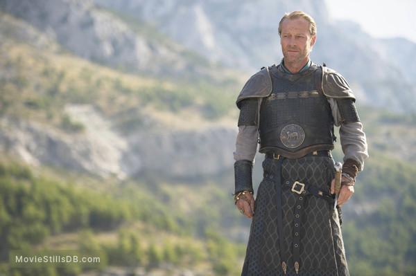 Game of Thrones - Publicity still of Iain Glen