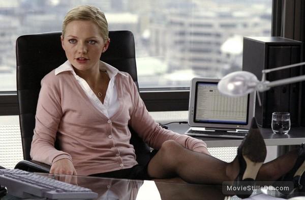 Agent Cody Banks 2 - Publicity still of Hannah Spearritt