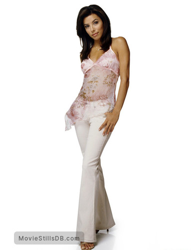 Desperate Housewives - Promo shot of Eva Longoria