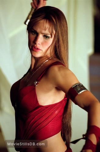 Elektra - Publicity still of Jennifer Garner