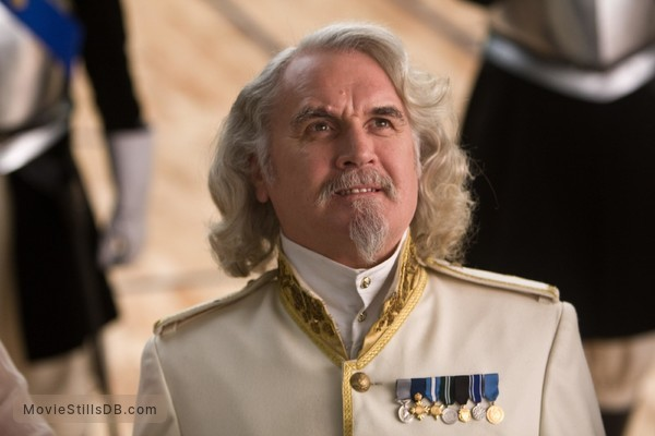Gulliver's Travels - Publicity still of Billy Connolly