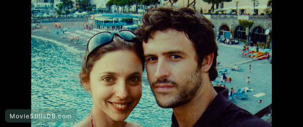 [REC]³ Génesis - Publicity still of Leticia Dolera & Diego Martín
