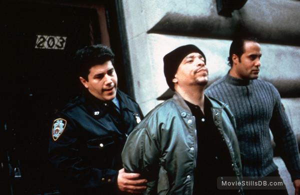 'R Xmas - Publicity still of Ice-T