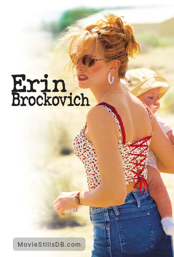 erin brockovich leadership style (cnn)dangerous levels of chromium-6 are contaminating tap water consumed by hundreds of millions of americans, according to a national report released tuesday chromium-6 is the carcinogenic chemical that was featured in the popular 2000 movie erin brockovich, starring julia roberts as the titular.