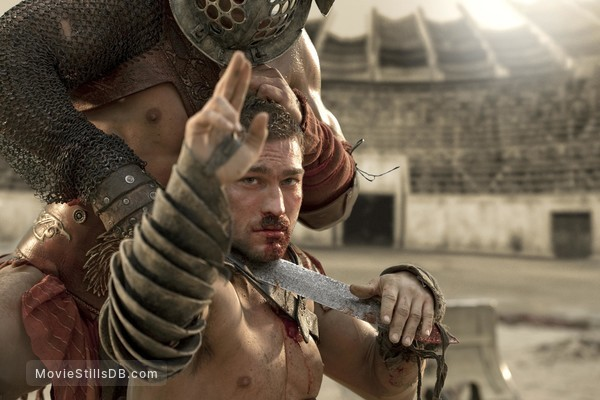 spartacus season 3 free download utorrent