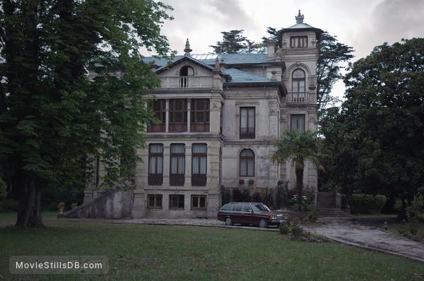 El orfanato - Publicity still