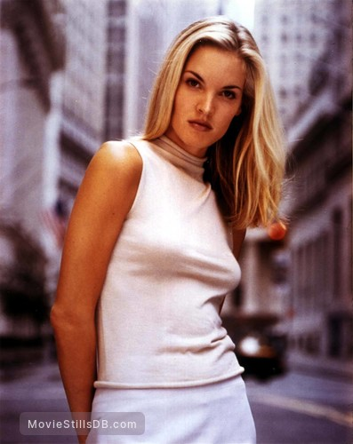 The $treet - Promo shot of Bridgette Wilson