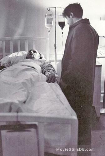 The Godfather - Publicity still of Al Pacino & Marlon Brando