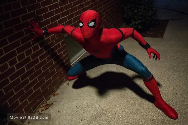 Spider-Man: Homecoming - Publicity still