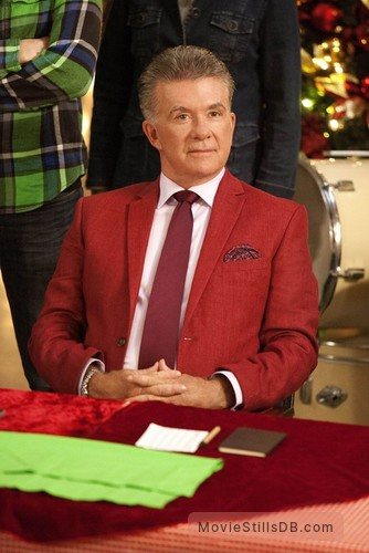 A Cookie Cutter Christmas - Publicity still of Alan Thicke