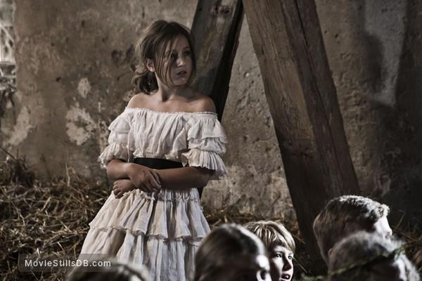 1864 - Publicity still of Fanny Bornedal