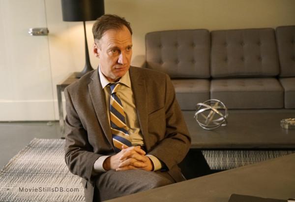 Fargo - Publicity still of David Thewlis
