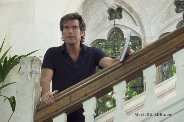 Laws Of Attraction - Publicity still of Pierce Brosnan