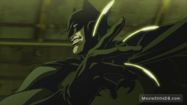 Batman: Gotham Knight - Publicity still