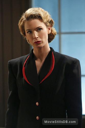 Agent Carter - Publicity still of Bridget Regan