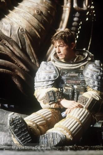 Alien - Publicity still of John Hurt
