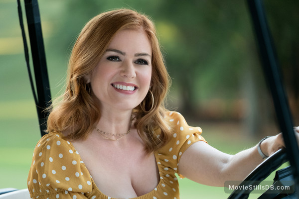 Tag - Publicity still of Isla Fisher