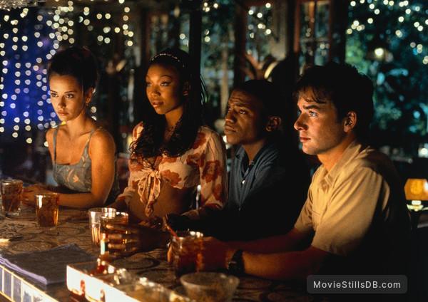 I Still Know What You Did Last Summer - Publicity still of Jennifer Love Hewitt, Brandy Norwood, Mekhi Phifer & Matthew Settle