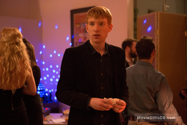 About Time - Publicity still of Domhnall Gleeson