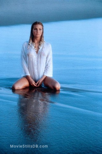 10 - Promo shot of Bo Derek