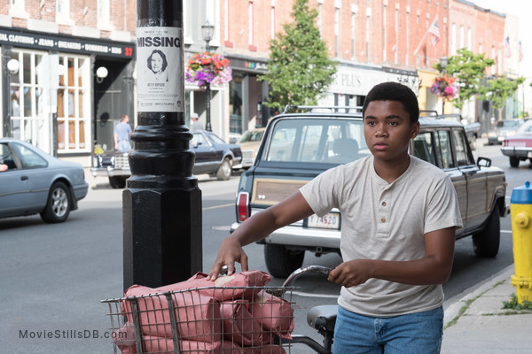 It - Publicity still of Chosen Jacobs