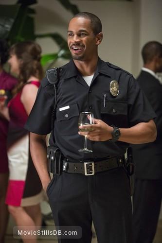 Let's Be Cops - Publicity still of Damon Wayans Jr.