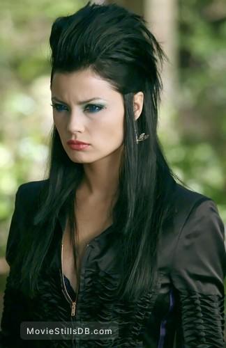 Elektra - Publicity still of Natassia Malthe