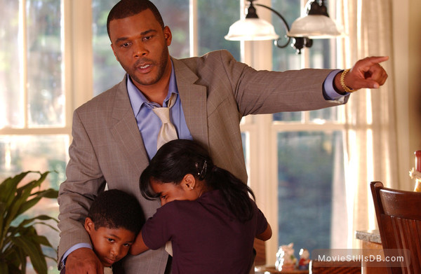 Diary Of A Mad Black Woman - Publicity still of Tyler Perry
