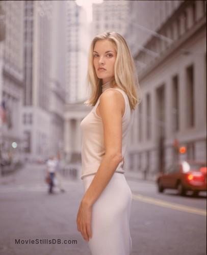 The $treet - Promo shot of Bridgette Wilson