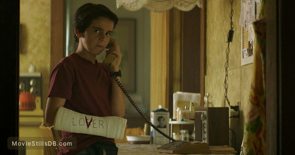 It - Publicity still of Jack Dylan Grazer