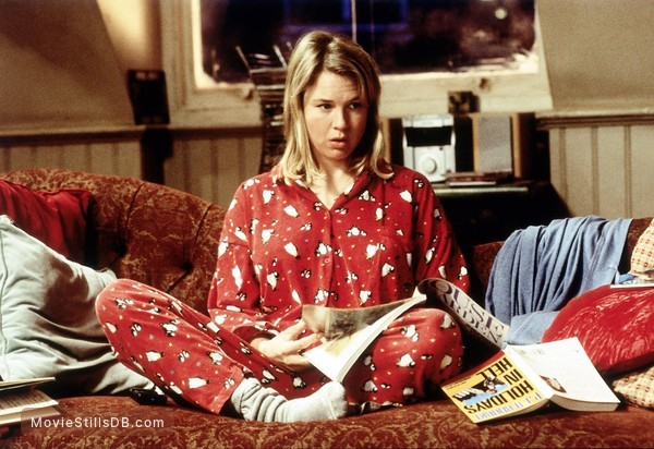 Bridget Jones's Diary - Publicity still of Renée Zellweger