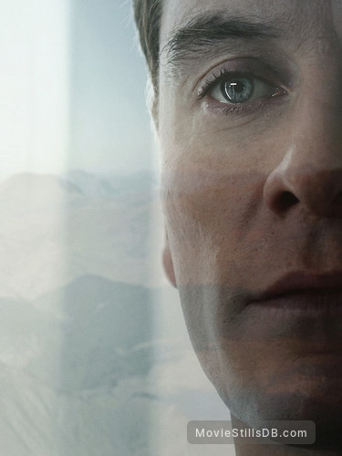 Alien: Covenant - Promotional art with Michael Fassbender