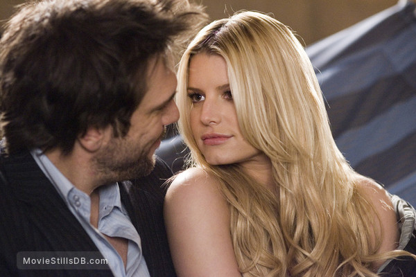 Employee Of The Month - Publicity still of Dane Cook & Jessica Simpson
