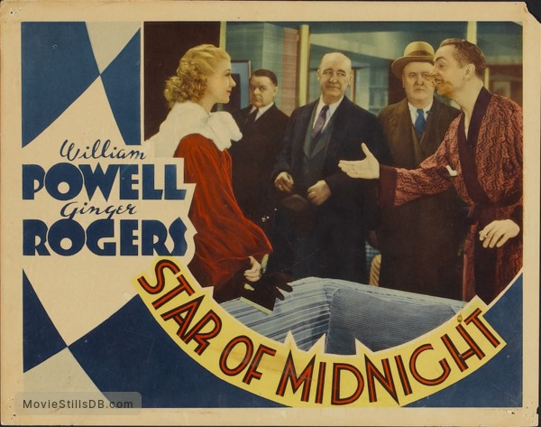 Image result for star of midnight 1935