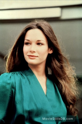 Dallas - Promo shot of Mary Crosby