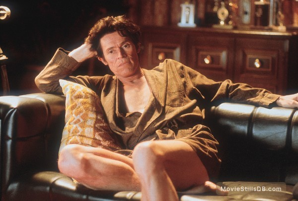 Auto Focus - Publicity still of Willem Dafoe