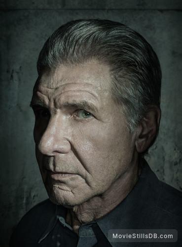 Blade Runner 2049 - Promo shot of Harrison Ford
