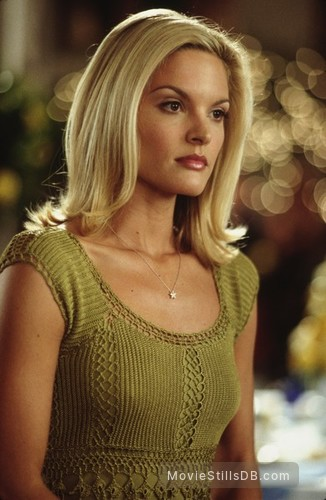 The Wedding Planner - Publicity still of Bridgette Wilson