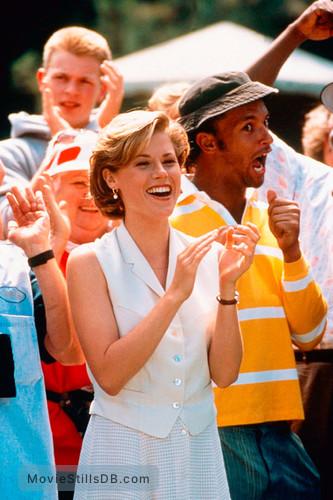 Happy Gilmore - Publicity still of Julie Bowen