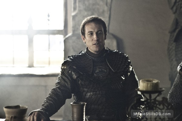 Game of Thrones - Publicity still of Tobias Menzies